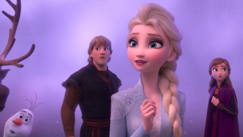 Makers 'Frozen' schrijven film over prins die het liefst in jurken loopt