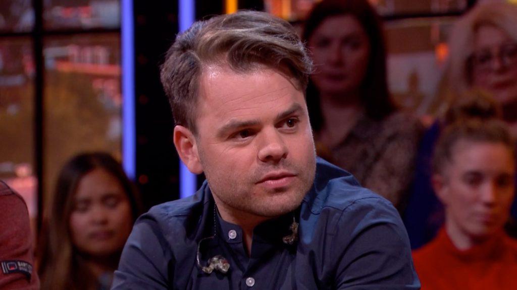 Roel Van Velzen Over Scheiding En Relatietherapie Ik Zat Op Slot