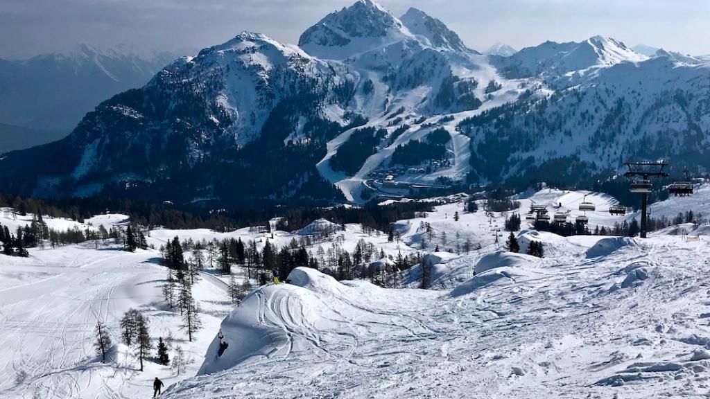 Twee Nederlandse skiërs in Oostenrijk omgekomen door lawine