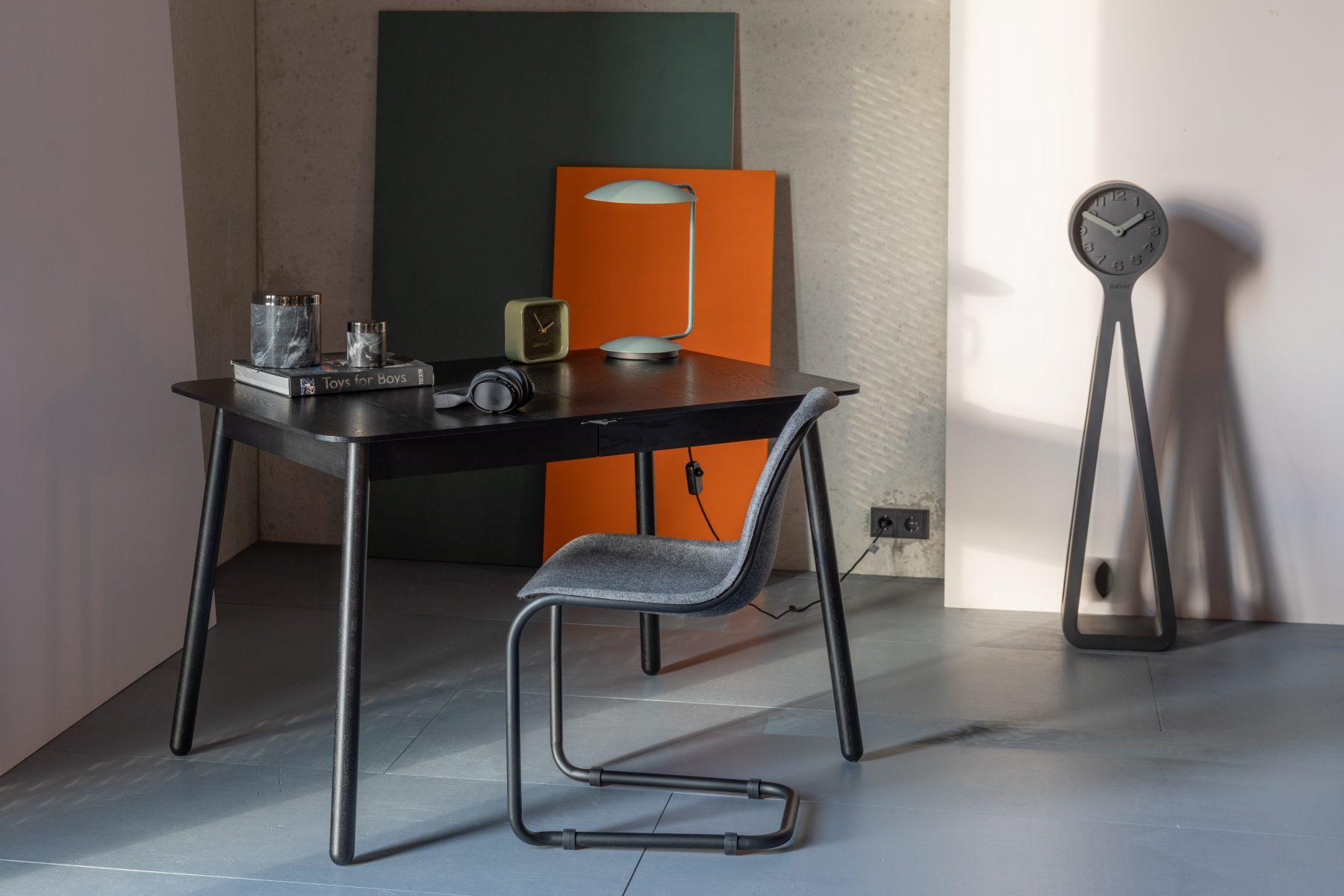 Mooi (en) duurzaam: deze stoel is gemaakt van wegwerpplastic