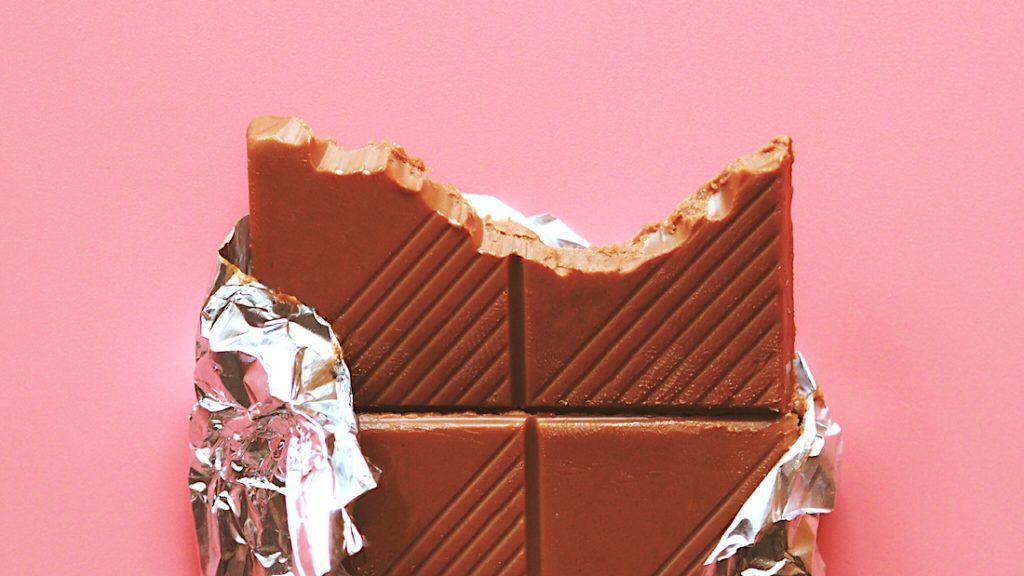 chocolade chocoladereep dokter media nieuwsberichten medische nieuwsberichten