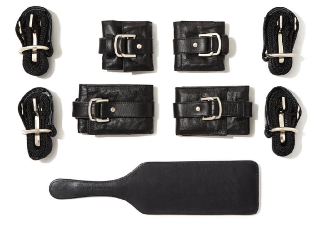 BDSM-kit Gwyneth Paltrow Goop