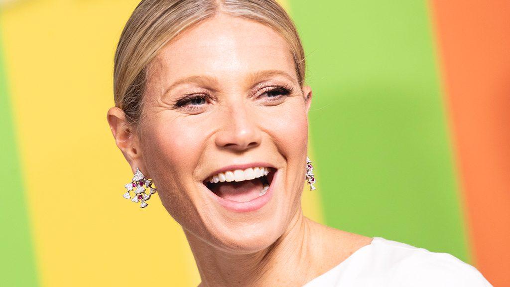 Gwyneth paltrow origineel bijzonder kerstcadeau goop