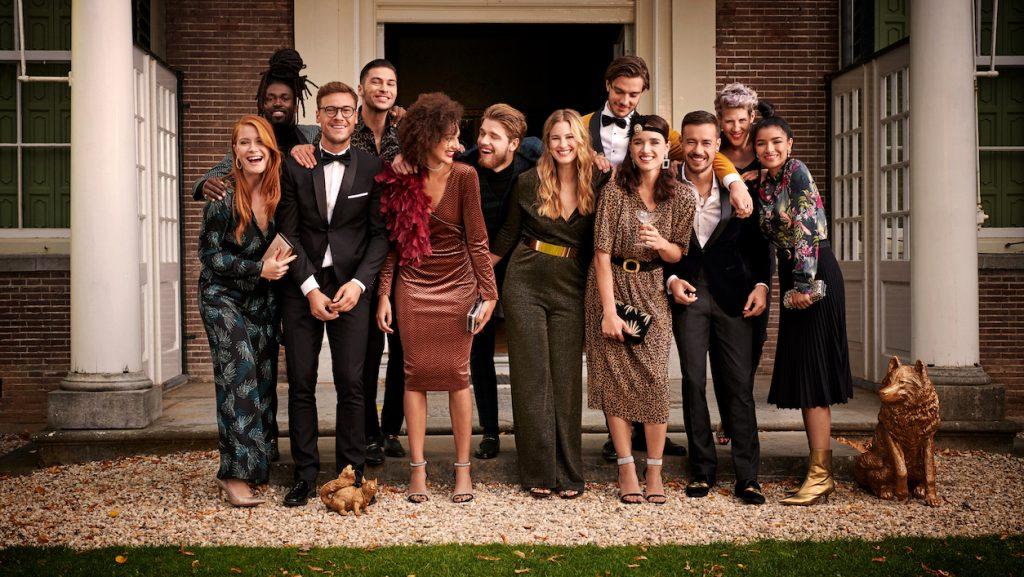 Vier deze maand álles en vier het groot(s) met de partycollectie van WE Fashion