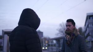 Thumbnail voor Steekpartijen onder tieners in Rotterdam-Zuid: 'Het is normaal hier'