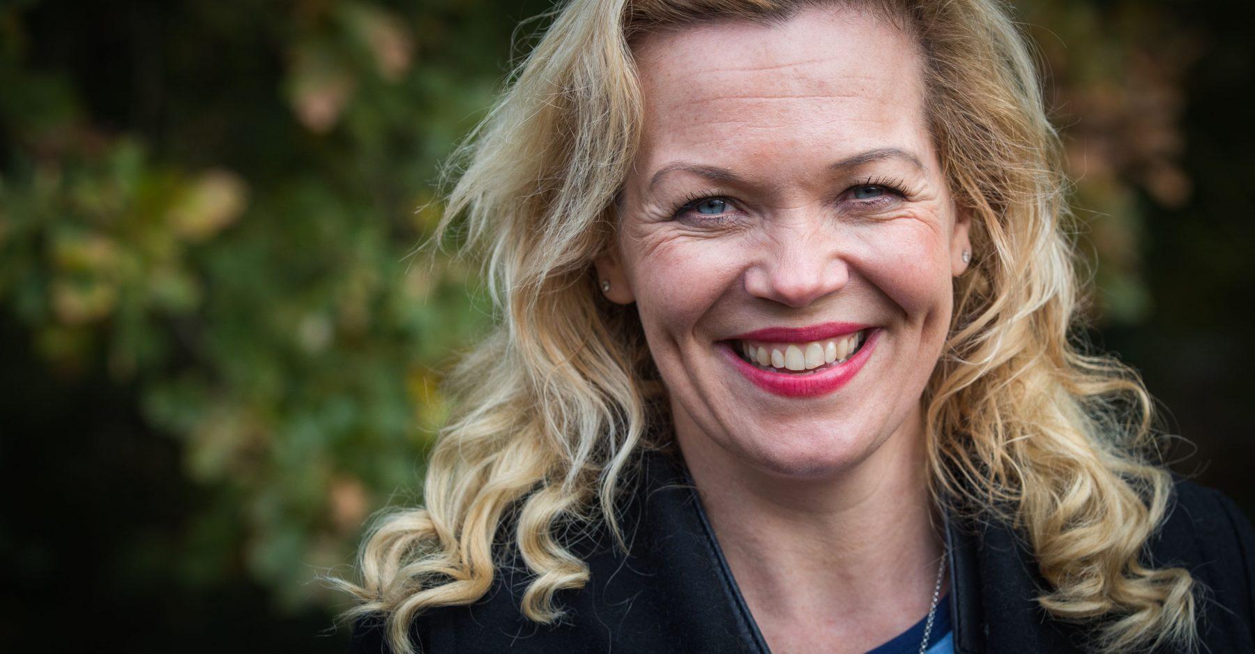 Rake column van Roos Schlikker: 'Wanneer gaan ouders een grens over?'