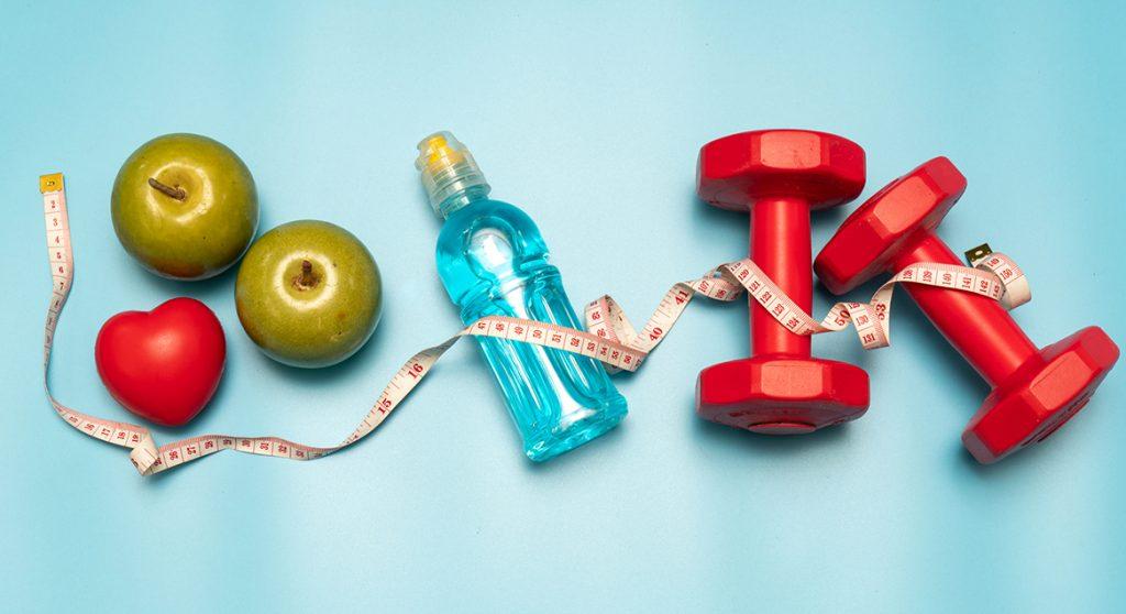 Feiten en fabels over sporten en voeding