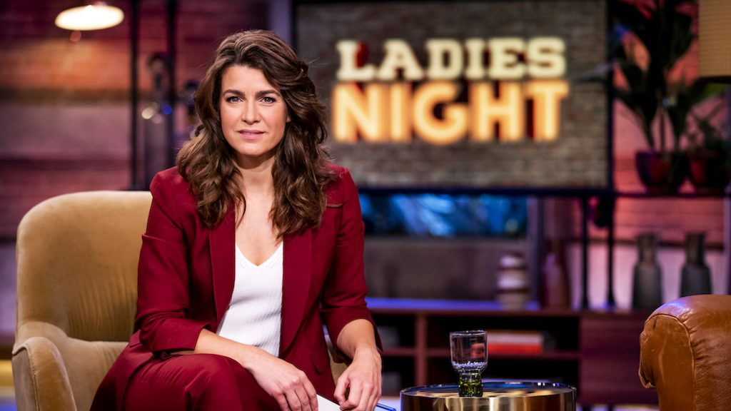 ladies night merel westrik vrouwen dagboek