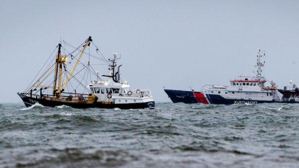vissers lichamen gevonden