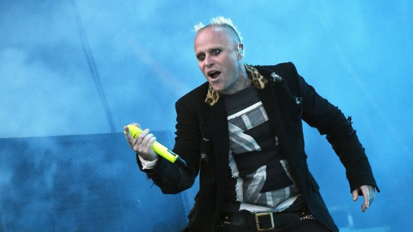 The Prodigy-zanger Keith Flint maakte in 2019 een einde aan zijn leven.