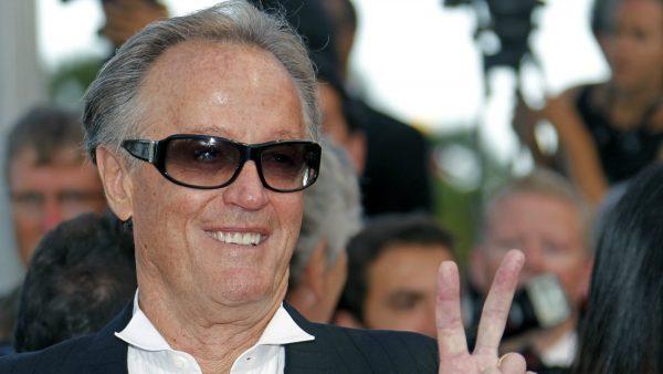 Acteur Peter Fonda overleed in 2019.