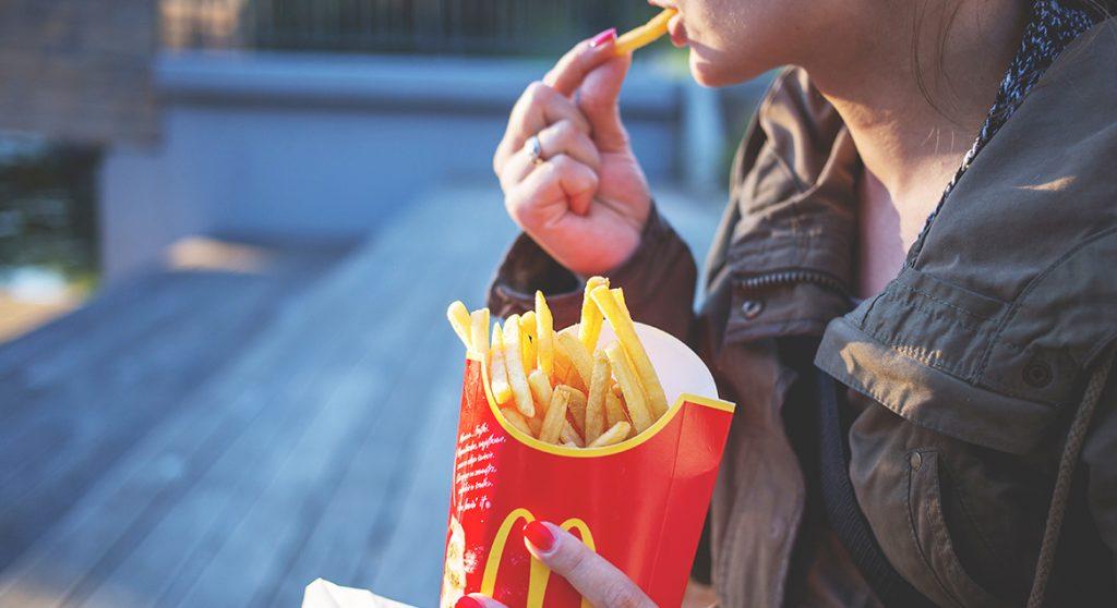 Merchandise McDonalds