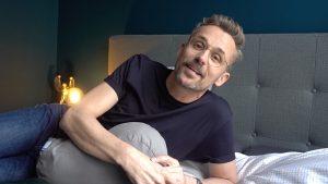 Patrick Martens deelt dé gouden tip voor een betere nachtrust