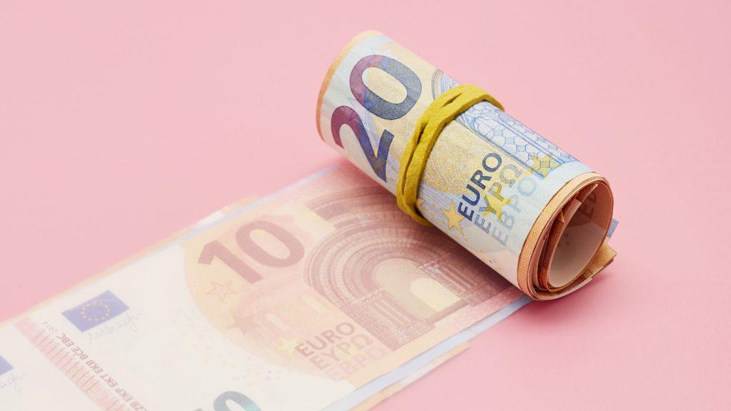 geldzaken school jongeren