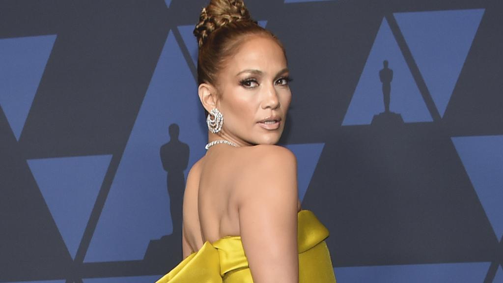 Jennifer Lopez open over kinderwens