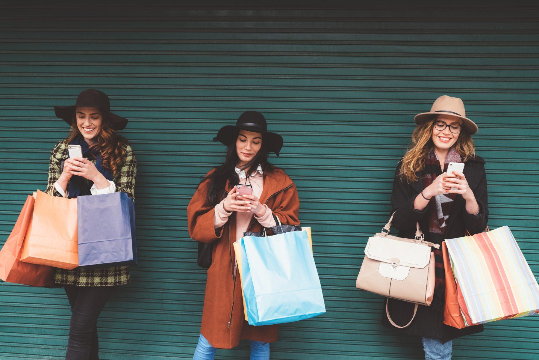 Hoe meer zielen, hoe meer... korting: de mooiste merken voor de laagste prijs