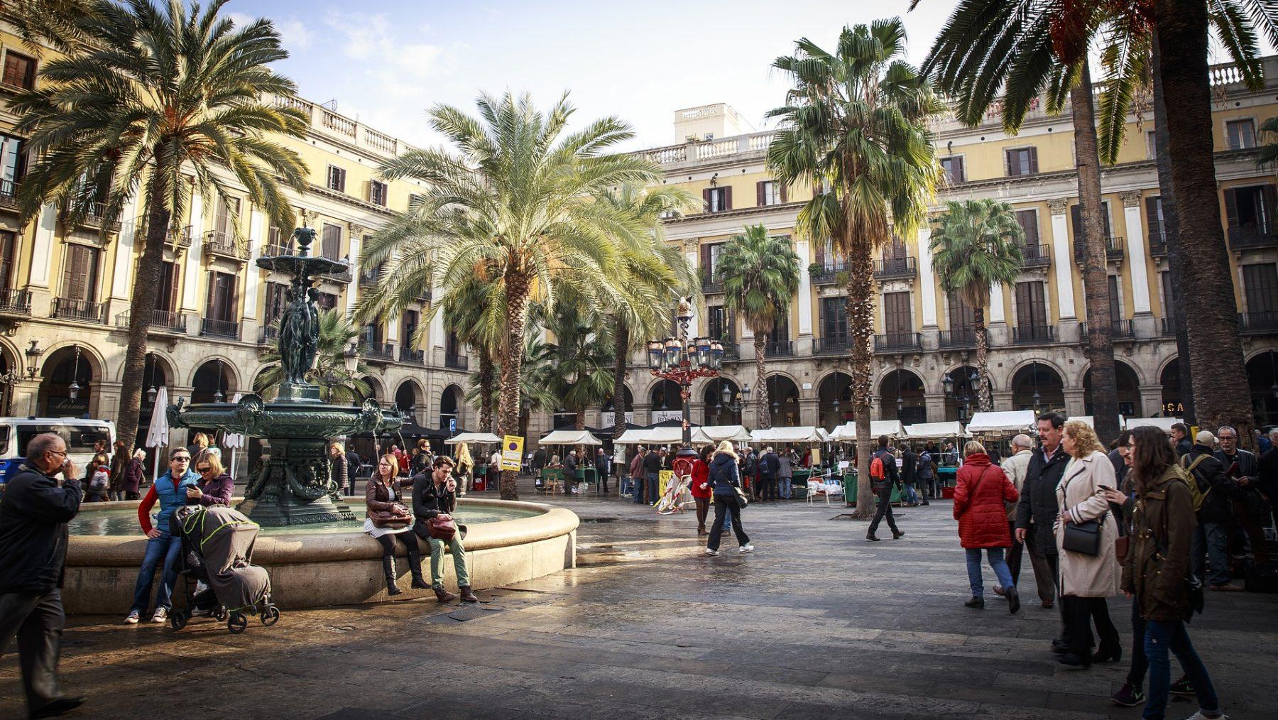 6 x de beste restaurants om tapas te eten in Barcelona