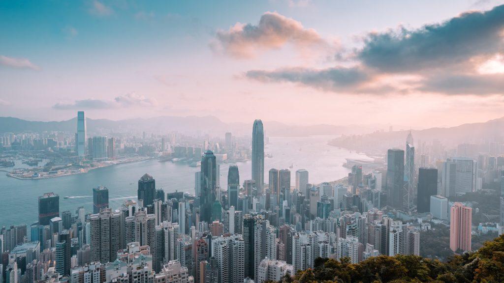 Verrassend: Hongkong is de meest bezochte stad van 2019