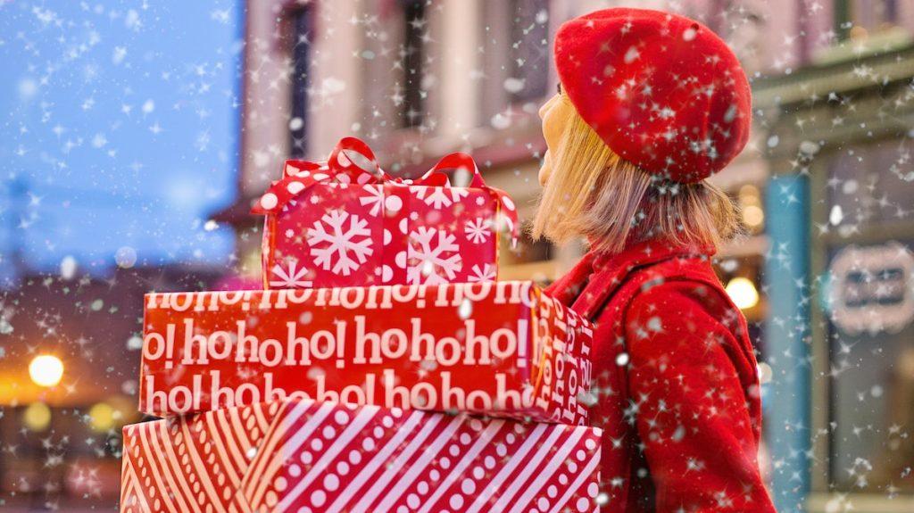 secret santa hulp kerst