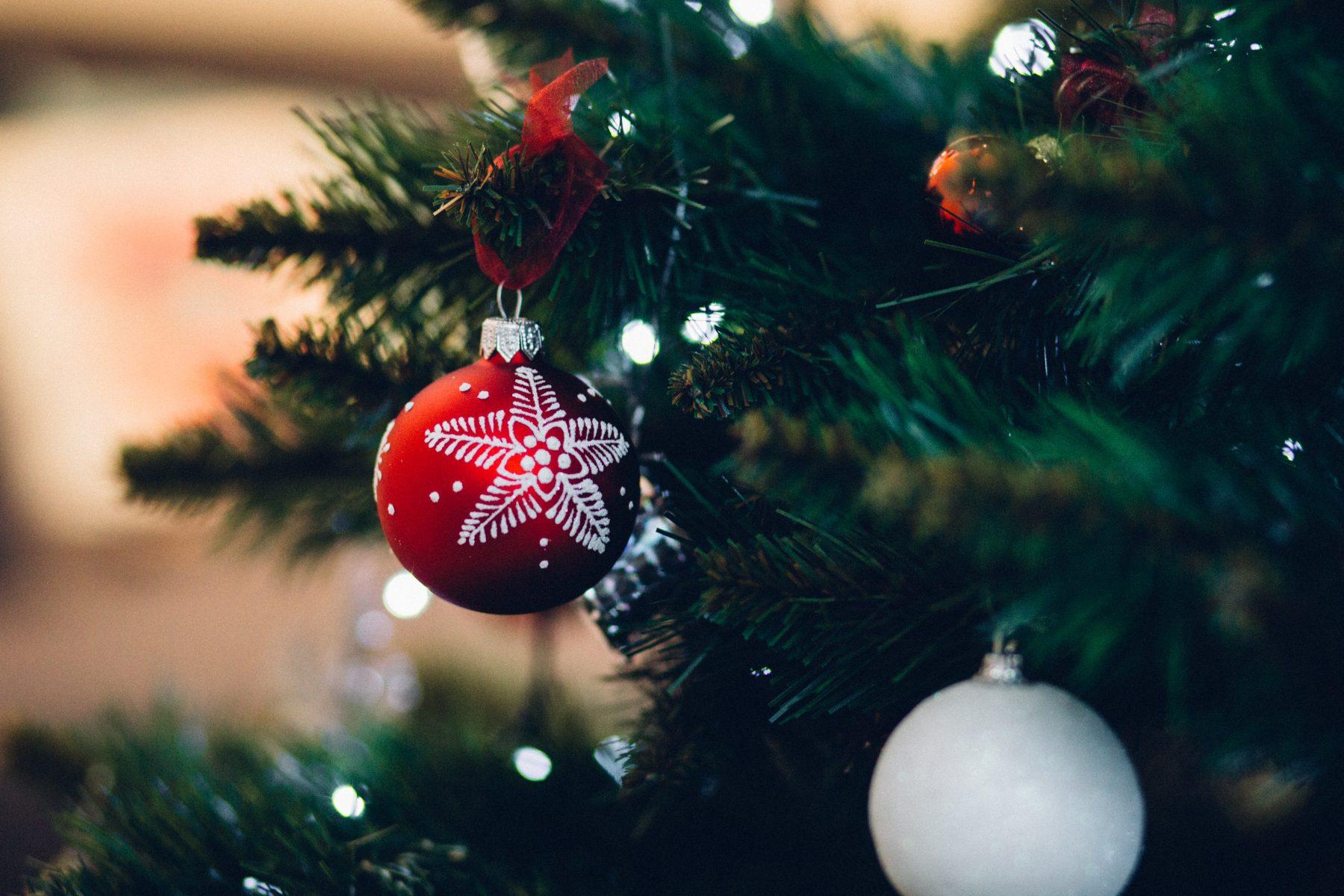 kerstboom Koninklijk Huis
