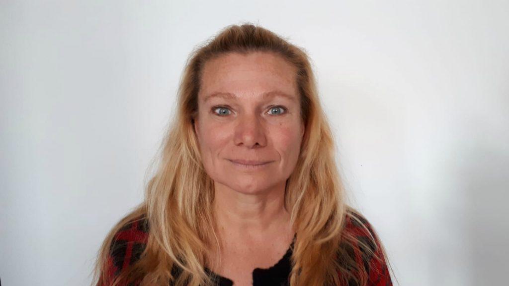 Thea Kampert (49) zweert bij intermittent fasting.
