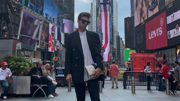 De 21-jarige Bono van Peursem blikt terug op een succesvol modejaar.