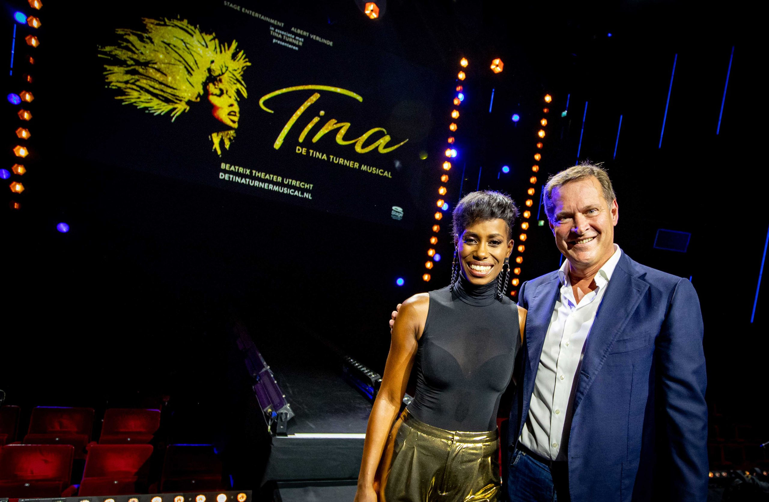 TINA-the-musical-over-Tina-Turner-met-producent-Albert-Verlinde-en-hoofdrolspeler-Nyassa-Alberta