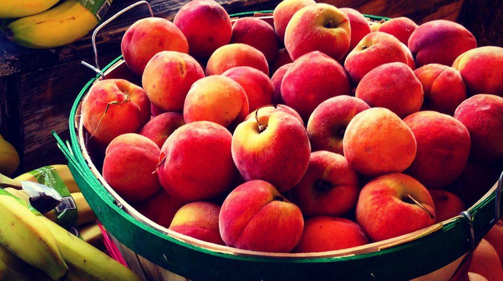 Bestrijdingsgif op fruit verstoort hormoonhuishouding