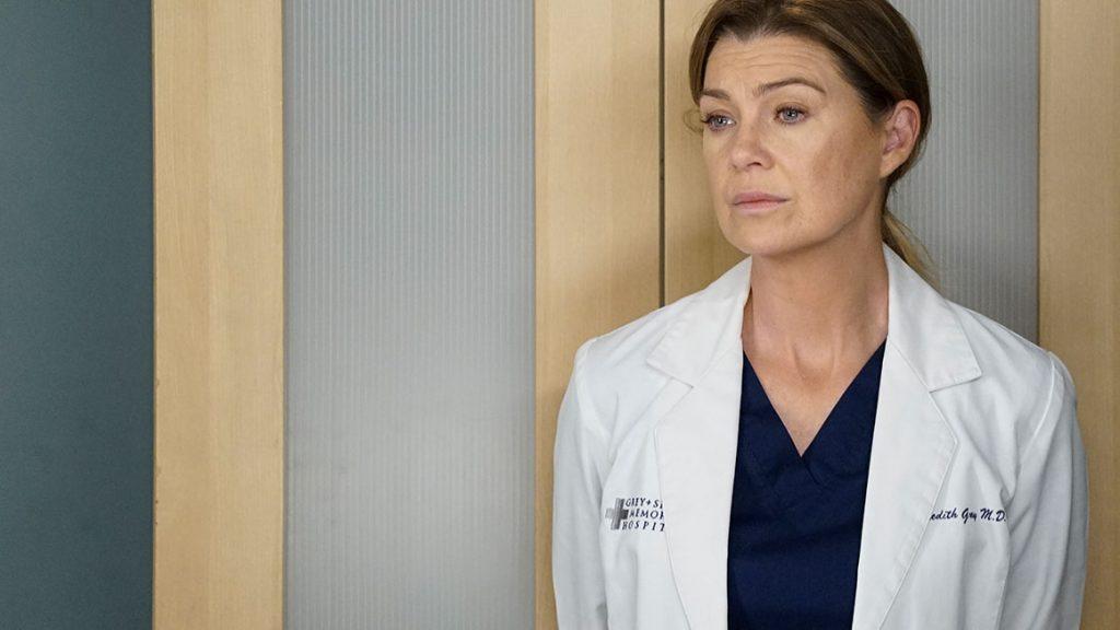 Nieuw seizoen 'Greys Anatomy' en 'New Amsterdam' vanavond op tv