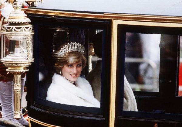 Meghan en Kate ode aan wijlen prinses Diana