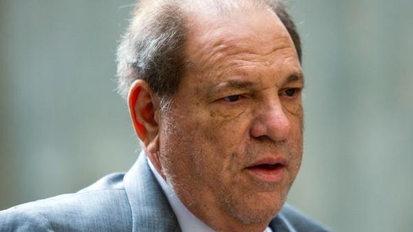 Nieuwe beschuldigingen seksueel misbruik filmproducent Harvey Weinstein tijdens rechtszaak