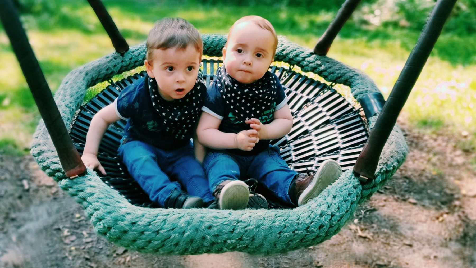 Miekes tweeling kreeg eindelijk diagnose