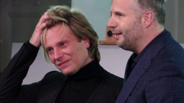 Jaimie Westland In Tranen Na Winnen Van Finale Het Perfecte Plaatje Linda Nl