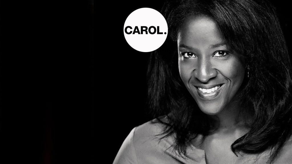 Carol over quarantaine, thuisles geven en leven in isolatie