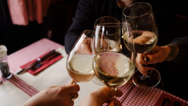 alcoholvrije wijn gezond