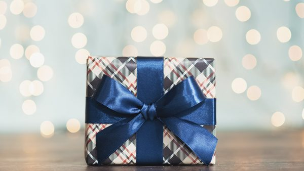 10x jullie leukste kerstpakket
