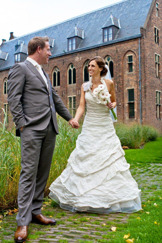 bruiloft Guido en Judith