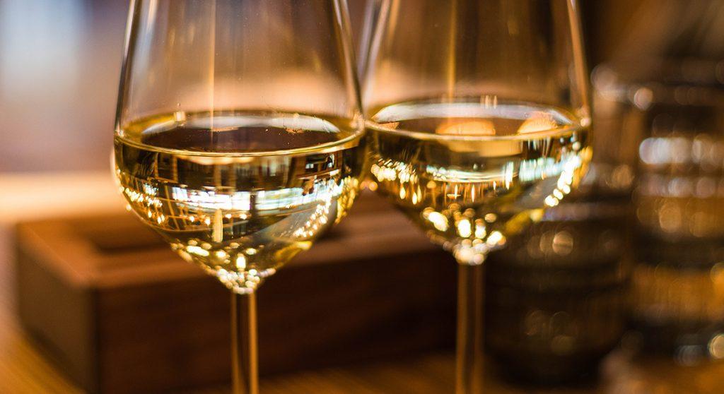 Alcohol wijn