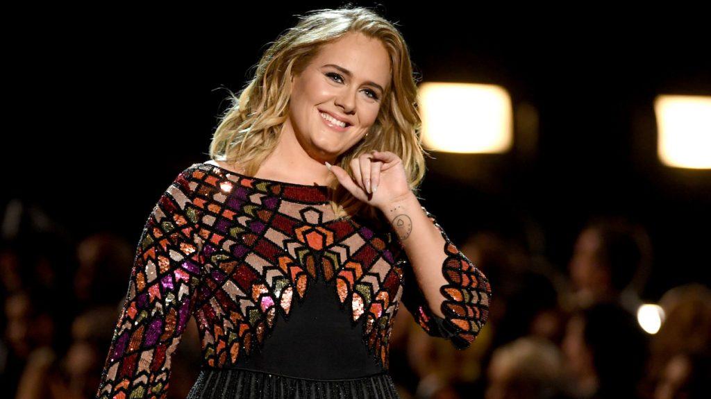 Adele te dun