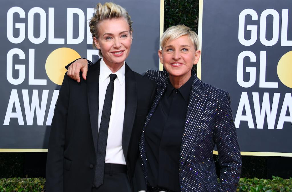 Tranen van vreugd én van verdriet: dit gebeurde er tijdens de Golden Globes