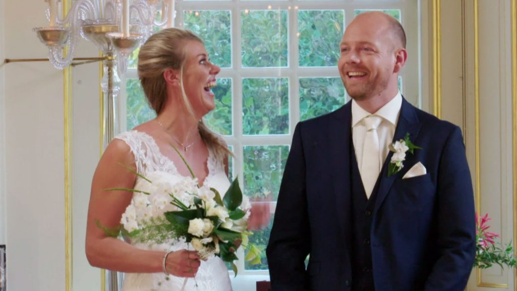 Kijkers Married At First Sight overtuigd: dit is een