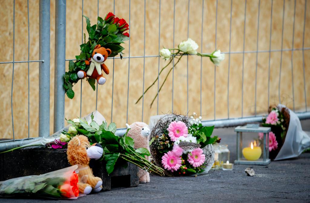 Ruim 9000 euro opgehaald voor slachtoffers flatbrand Arnhem