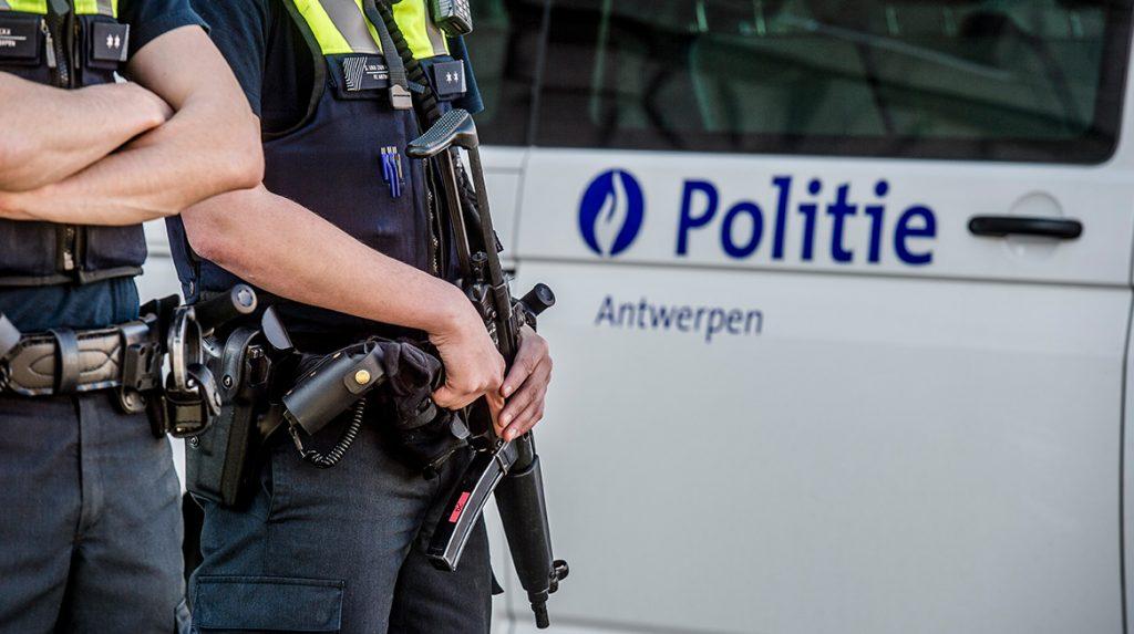 Lichaam vermiste Nederlander 23 jaar gevonden in Antwerpen Belgie
