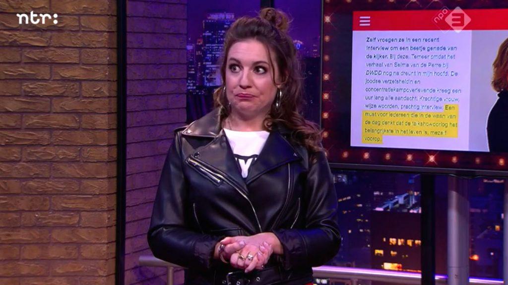 Waarom het satirische programma 'Promenade' elke week meer fans krijgt