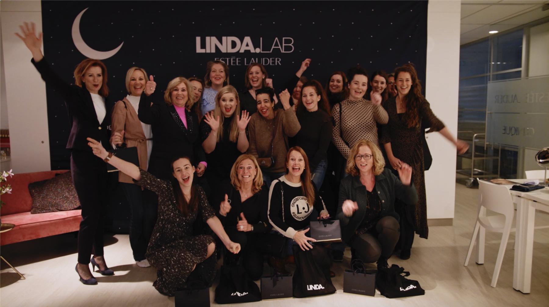 Deze vrouwen testten het nachtritueel van Estée Lauder