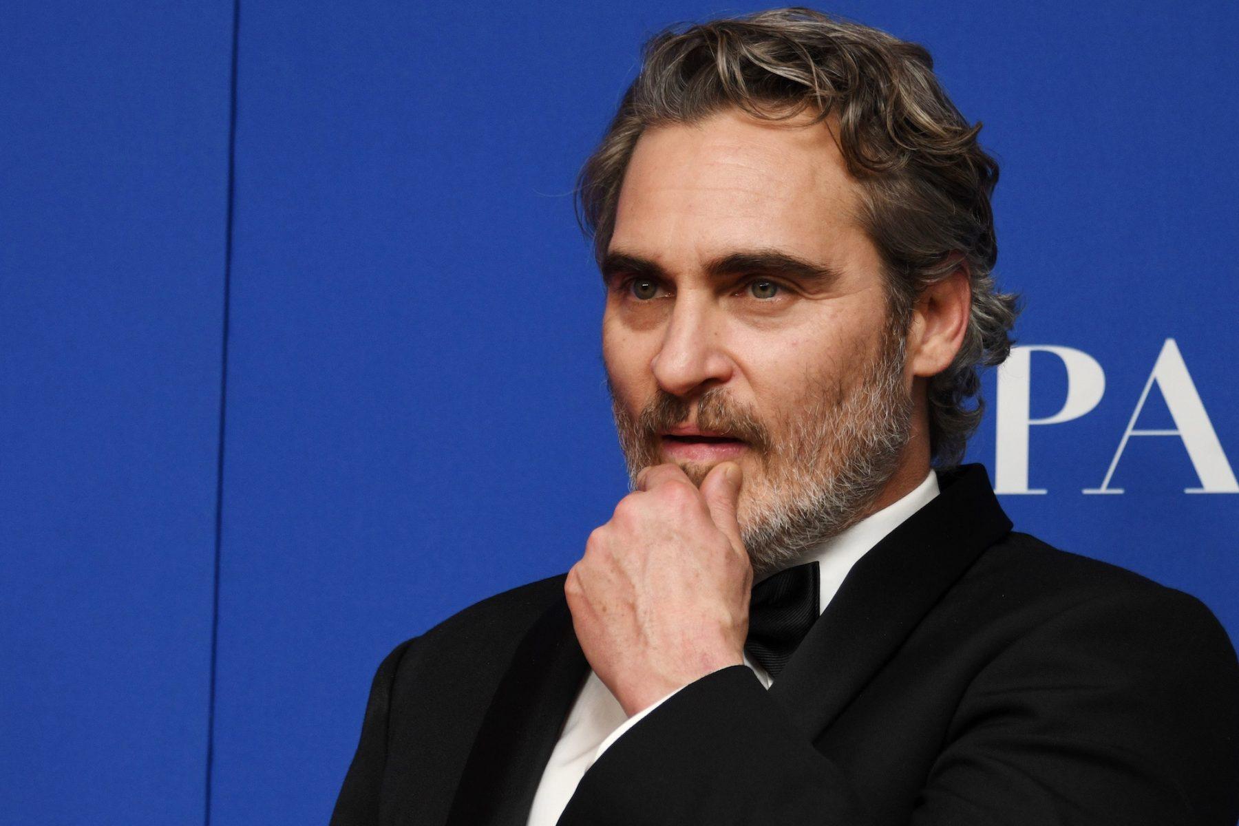 Joker en Netflix grote winnaars Oscar-nominaties