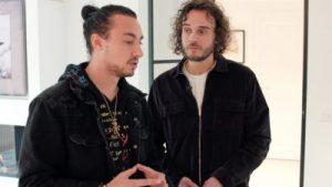 Klibansky: In deze aflevering van 'Kitsch of Kunst' bekijkt presentator Jorn Rohde de kunstcollectie van kunstenaar ('zeg maar artist') Joseph Klibansky.