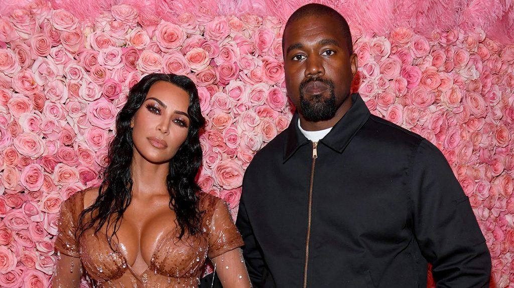 Kim Kardashian en Kanye West huren bioscopen af om boodschap Just Mercy af te geven