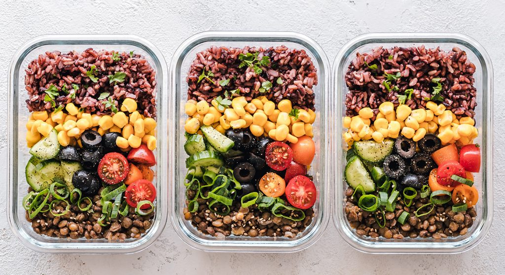 Gezond makkelijk bewaarbaar en lekker recepten