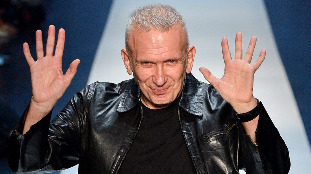 Jean Paul Gaultier viert jubileum én stopt met ontwerpen
